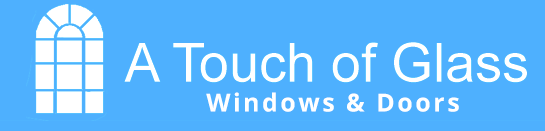 A Touch of Glass logo